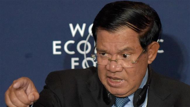Cambodia mobilizes troops on Laos border in blow to Silk Road