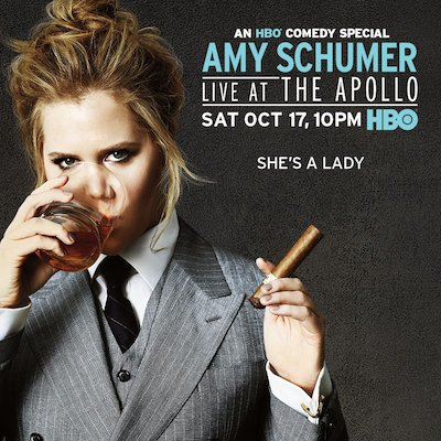 Amy Schumer Live at the Apollo 2015 English Movie Download