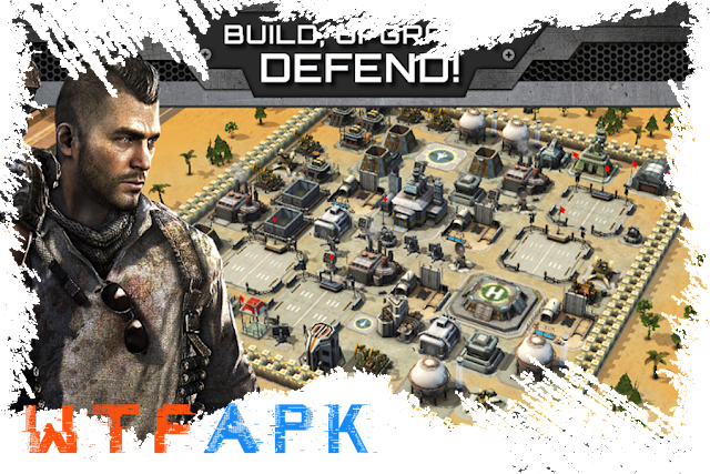 Download Call of Duty Heroes Mod Apk