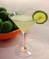 Gimlet Vodka