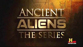Ancient Aliens - A Spaceship Made of Stone ep.14 2017
