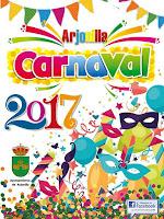 Carnaval de Arjonilla 2017