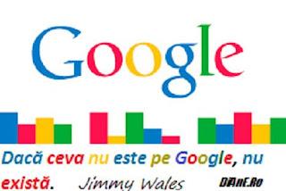Citate despre Google