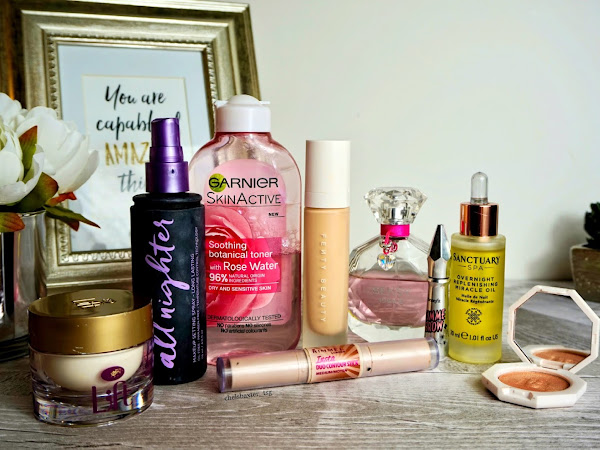 Last Months Favourite Products
