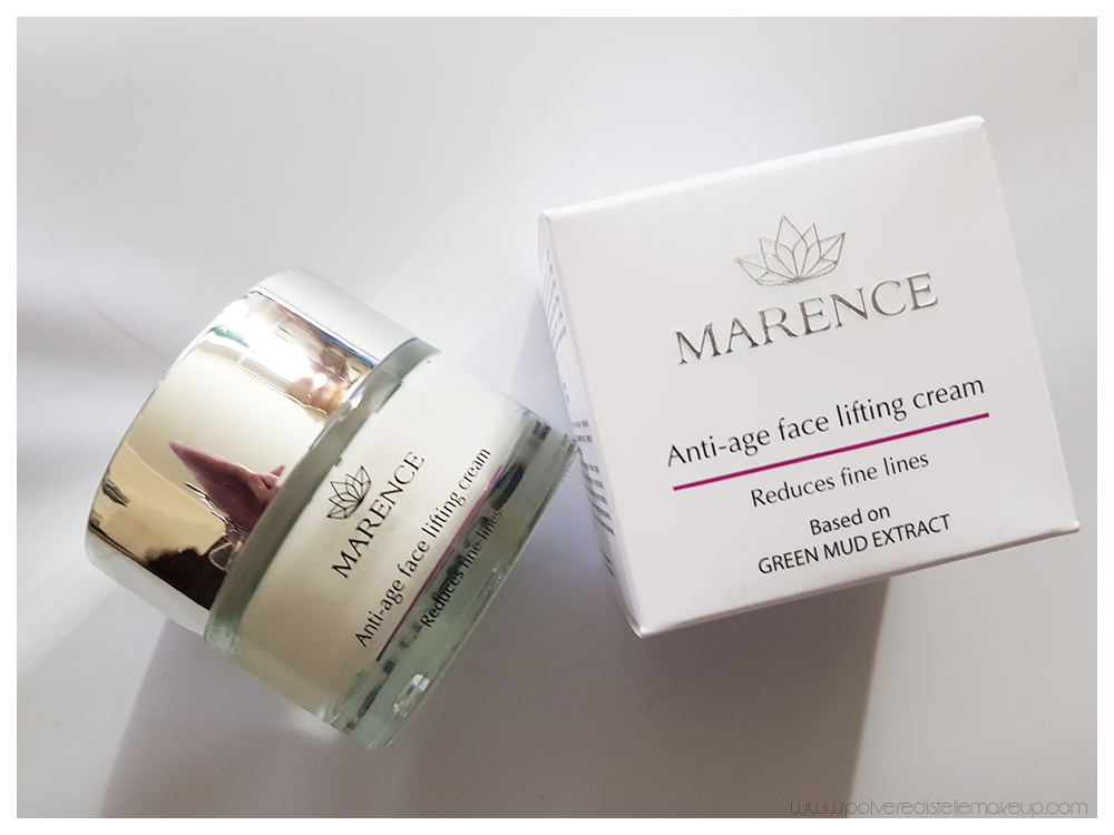 Marence Anti-age Face Lifting Cream