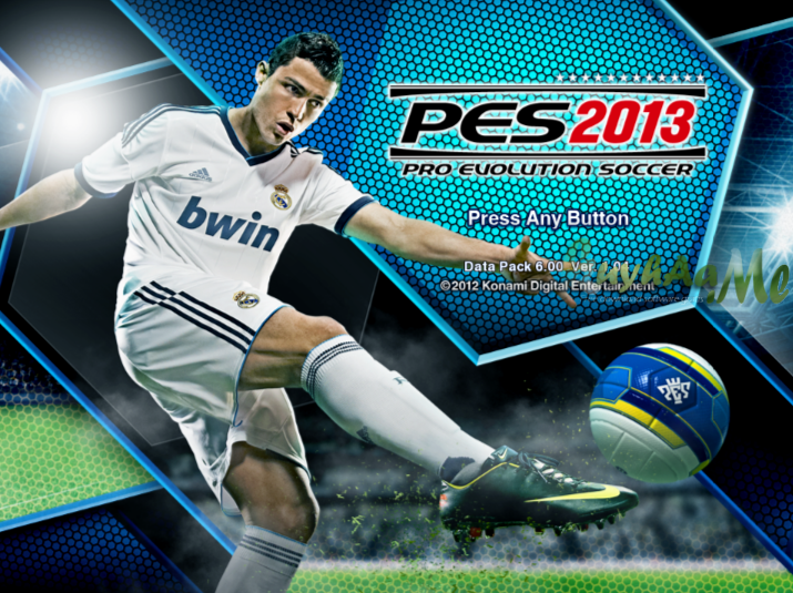PES 2013 Full version