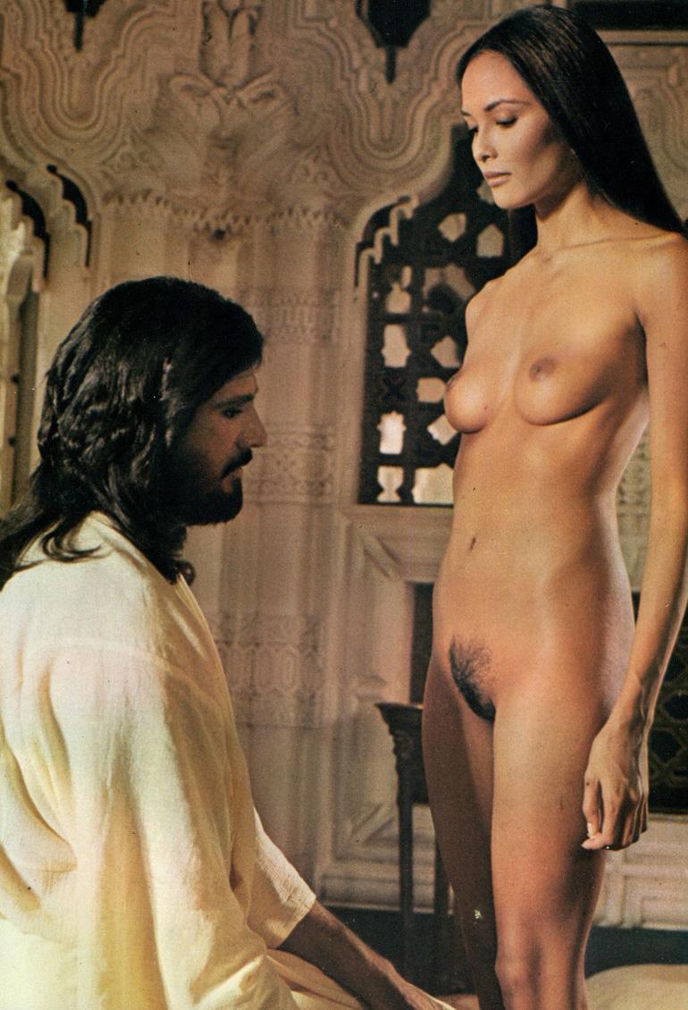 Dark Nude Scenes