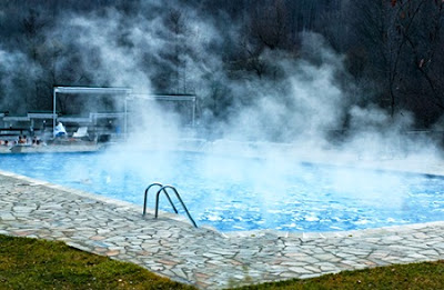 Heating Your Swimming Pool