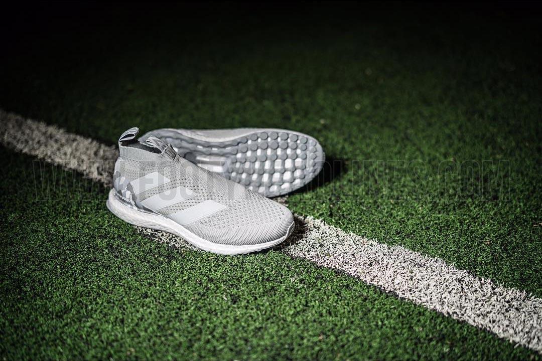 adidas Ultra Boost 3.0: Purple/Black: adidas Ultra Boost