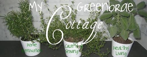 My Greenbrae Cottage