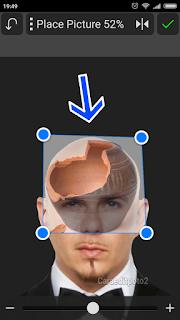 Manipulasi picsay pro