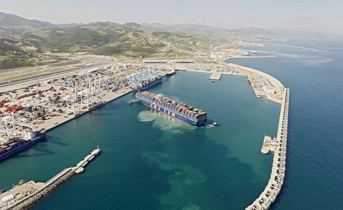 رابط التسجيل الفوري لتوظيف الشباب المغاربة بميناء طنجة المتوسط