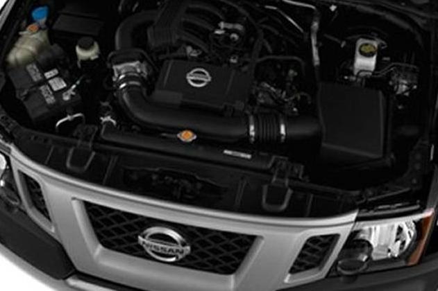 2017 Nissan Xterra Redesign