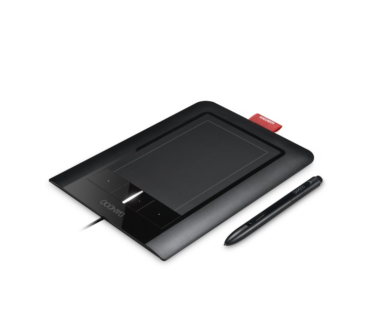 WACOM BAMBOO OSX DRIVERS FOR PC