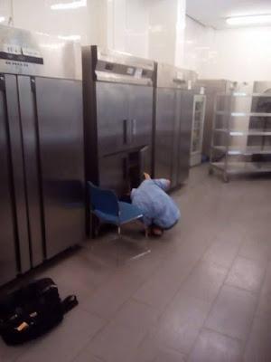 sửa tủ lạnh danfoss