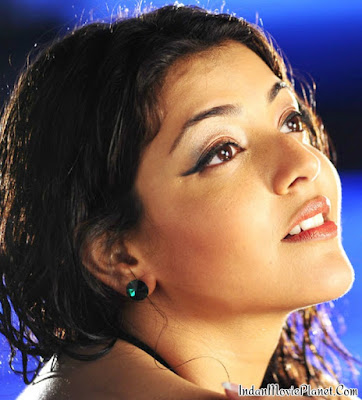 kajal agarwal hot item dance images