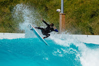 wavegarden Vincent Duvignac Team France