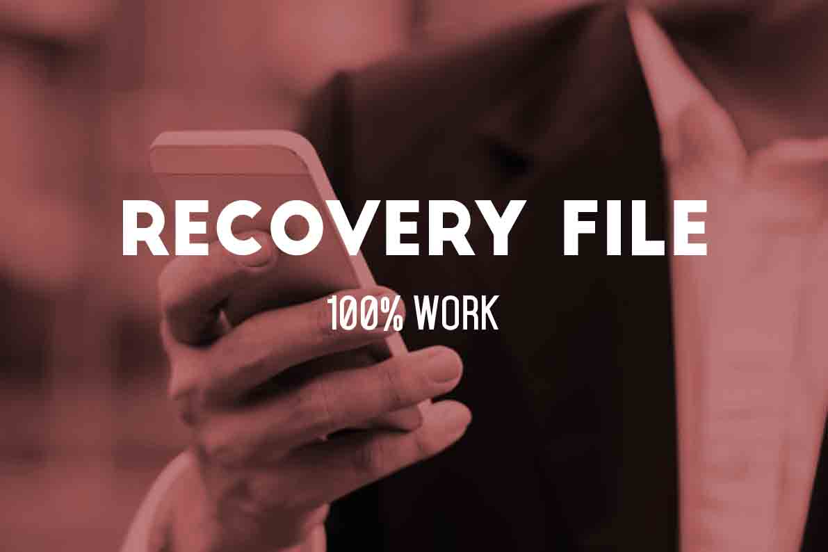 aplikasi recovery data android