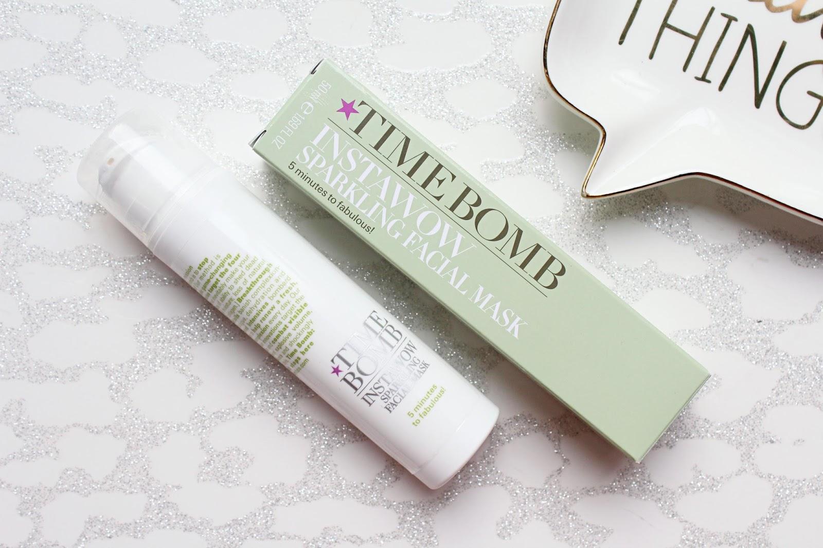 TimeBomb Skincare