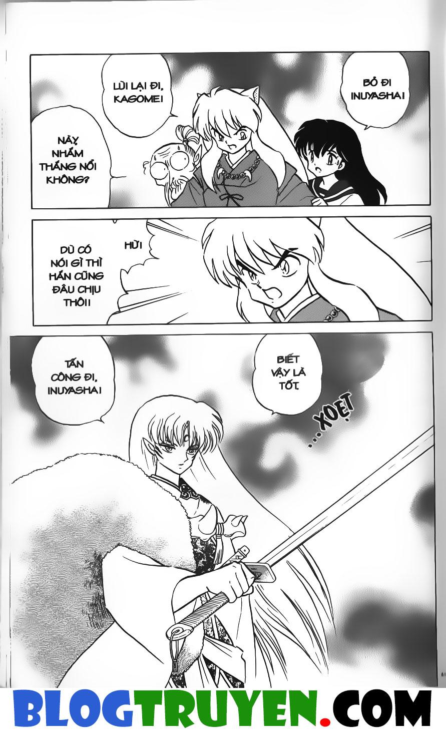 Inuyasha vol 17.4 trang 4