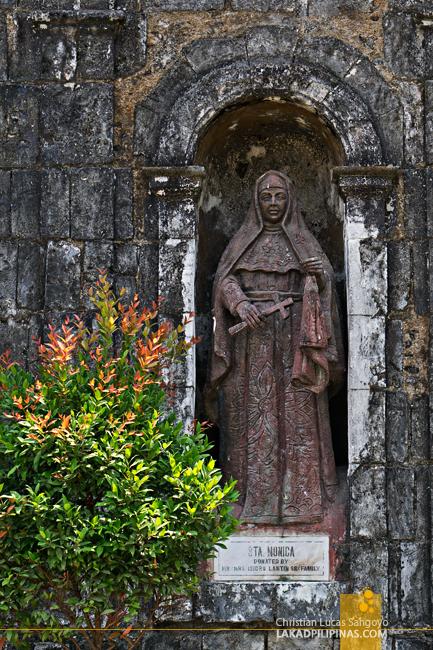 Sta. Monica Church Botolan Zambales