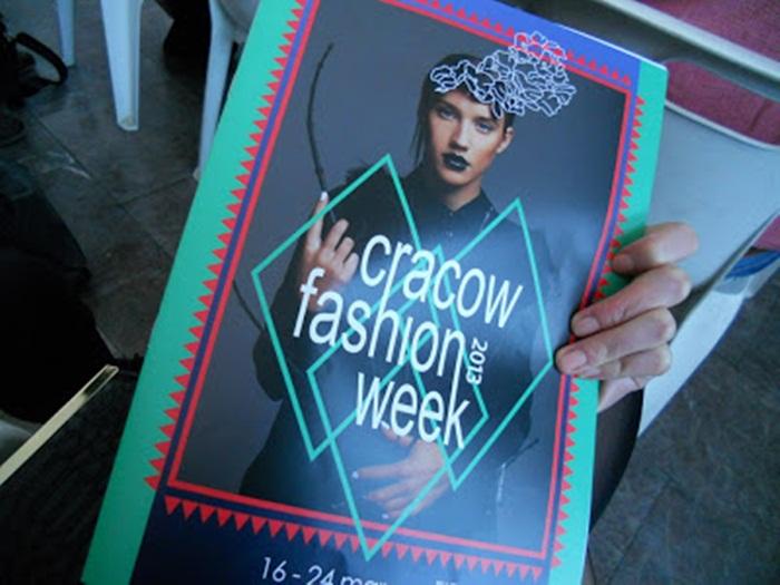 krakowski fashion week