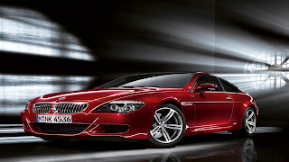 Dream Fantasy Cars-BMW M6 Coupé