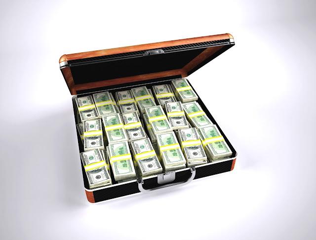 Materijalne stvari Koliko novca je ustvari dovoljno novca?