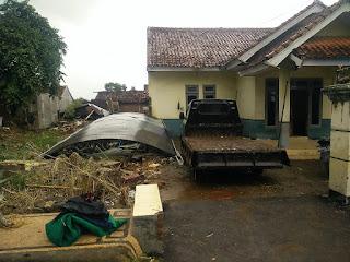 Kerugian Tembus Rp1 Trilyun, Warga Berharap Presiden Tetapkan Menjadi Bencana Nasional