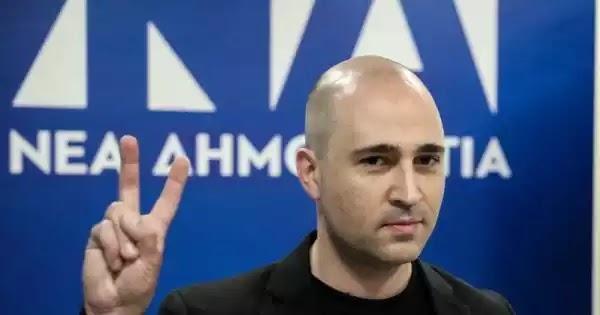 Μπογδάνος: Κατάθεση στοιχείων για αναπαραγωγή τουρκικής προπαγάνδας από στελέχη και μέσα του ΣΥΡΙΖΑ (βίντεο)