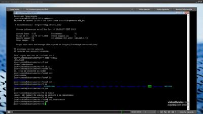 Curso Instalación y administración de servidor Linux