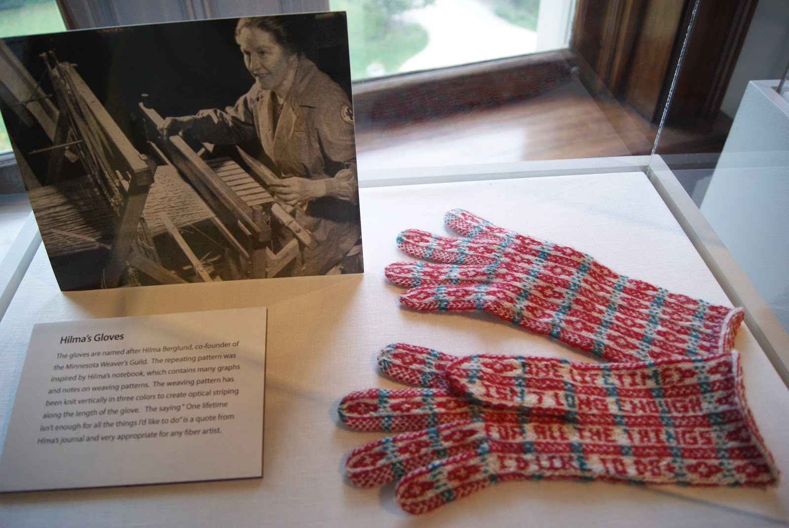 Got Norwegian ancestry? Or like all things Norwegian? Then you might be  interested in their Norwegian Handknits book which came out in 2009.