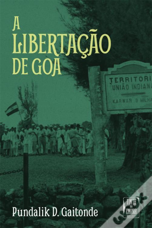 A libertação de Goa
