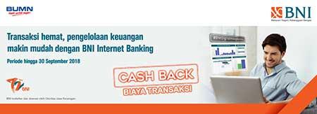 Apakah Bisa Registrasi Internet Banking BNI Via Online