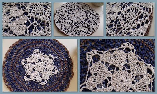 free crochet patterns, how to crochet, hearts, doily, mandalas, doilies, placemats,