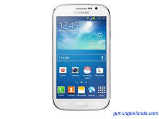 Cara Flashing Samsung Galaxy Grand Neo GT-I9060