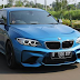 BMW M2 Coupe Review