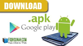 Downloads Aplikasi Android FiqihSunah.Com