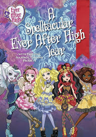 EAH A Spelltacular Ever After High Year Media