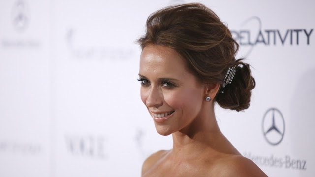 Why Hollywood won't cast Jennifer Love Hewitt anymore