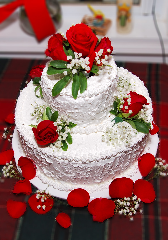 Dapur Cake Cake Cantik Untuk Tahun Baru Dan Mery Christmast