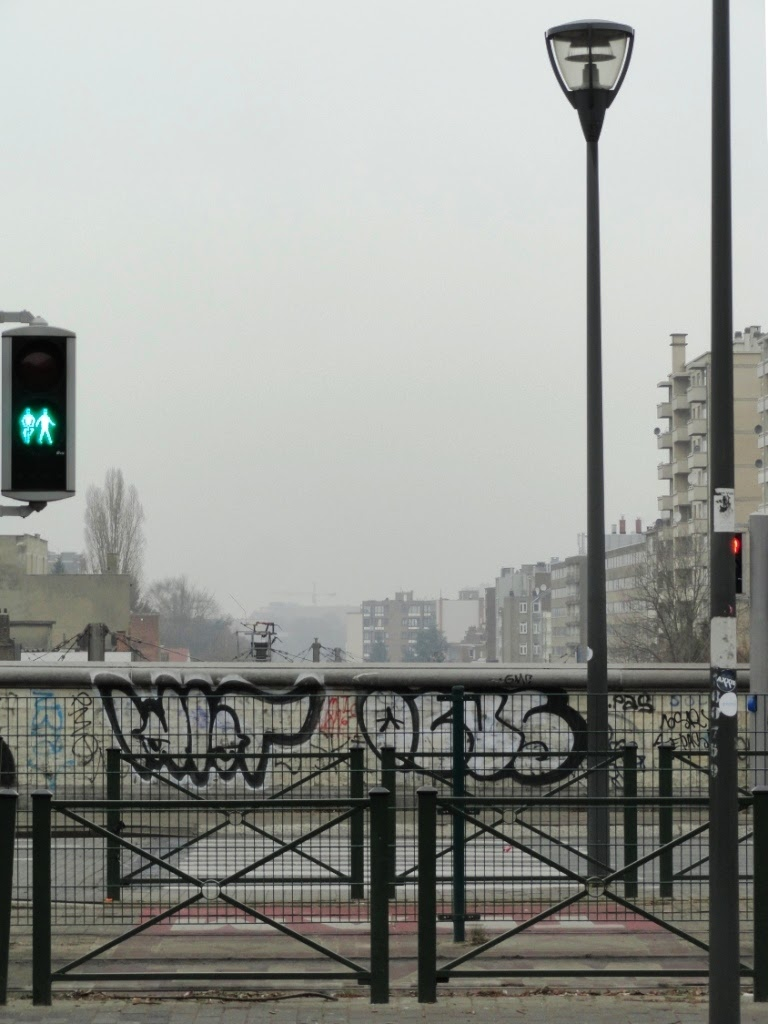 Etterbeek graffiti