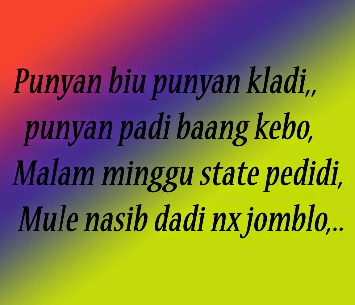 Gambar Kata Kata Berbahasa Bali