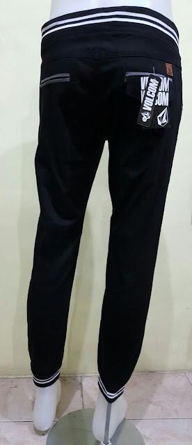 jual jogger pants pria surabaya, harga celana jogger pants cowok, online shop celana jogger pants