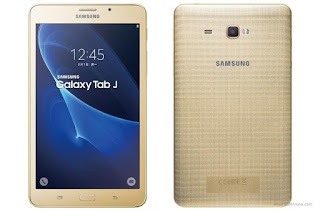 Samsung Galaxy Tab J, Tablet Murah Daya Tahan Baterai Besar