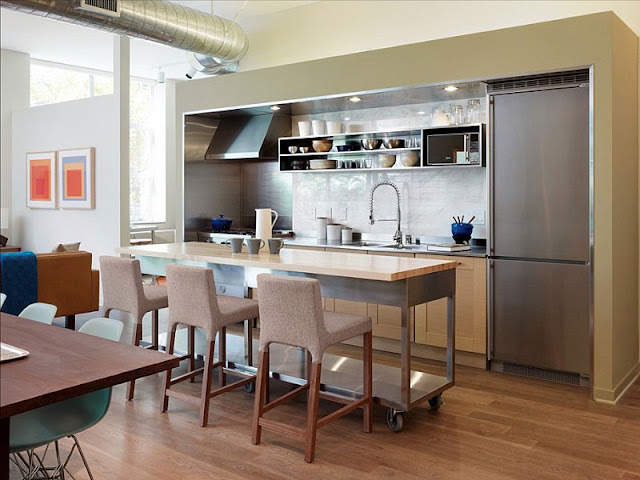 10 Compact Kitchen Styles For Very Small Spaces 10 Compact Kitchen Styles For Very Small Spaces 10 2BCompact 2BKitchen 2BStyles 2BFor 2BVery 2BSmall 2BSpaces735