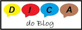 Dica do Blog