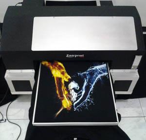 Harga Printer DTG Buat Sablon Kaos