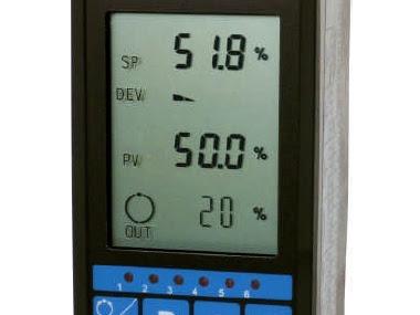 CTR 200i IBS Batch Controller