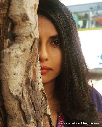 Suman Patel Sammy Crime Patrol Actors & Actresses